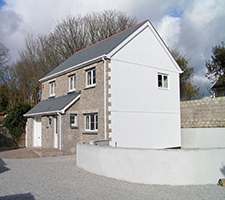 Property Maintenance Camborne, Cornwall